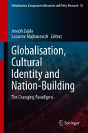 Globalisation Cultural Identity And Nation Building