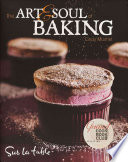 The Art and Soul of Baking Pdf/ePub eBook