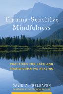 Trauma Sensitive Mindfulness