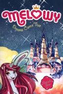 Melowy #1: Dreams Come True Pdf/ePub eBook