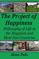 The Project of Happiness Book