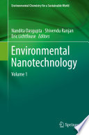 Environmental Nanotechnology Book PDF