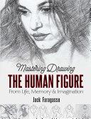 Mastering Drawing the Human Figure [Pdf/ePub] eBook