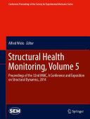Structural Health Monitoring  Volume 5