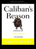 Caliban's Reason