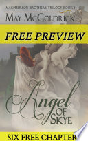 Angel of Skye-FREE-PREVIEW (First 6 Chapters)