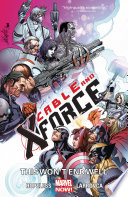 Cable and X Force Vol  3 Book PDF