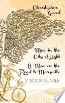 The Adventures of Mademoiselle Mac 2 Book Bundle