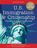 U S  Immigration and Citizenship