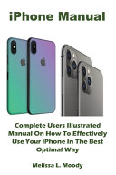 IPhone Manual