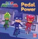 PJ Masks: Pedal Power
