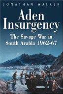 Aden Insurgency