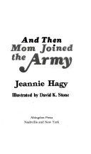 And Then Mom Joined the Army Book PDF