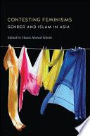 Contesting Feminisms Book