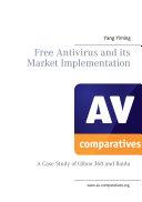 Free Antivirus and its Market Implimentation Pdf/ePub eBook