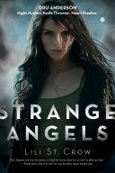 Strange Angels Pdf/ePub eBook
