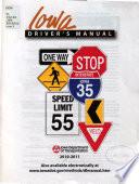 Iowa Driver's Manual