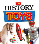 The History of Toys Book PDF