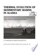 Thermal Evolution of Sedimentary Basins in Alaska
