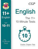 10-Minute Tests for 11+ English (Ages 10-11)