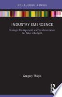 Industry Emergence