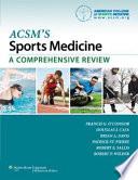 ACSM s Sports Medicine