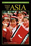 Teen Life in Asia