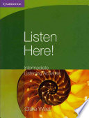 Books - Listen Here! | ISBN 9780521140348