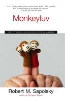 Monkeyluv [Pdf/ePub] eBook