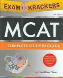 ExamKrackers MCAT.