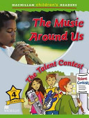 Making Music  the Talent Contest Book