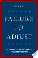 Failure To Adjust