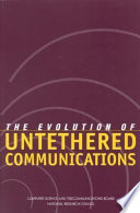 The Evolution of Untethered Communications