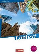 Context. Schülerbuch Bayern