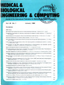 Medical   Biological Engineering   Computing