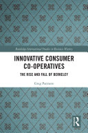 Innovative Consumer Co operatives