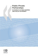 Pdf Public-Private Partnerships In Pursuit of Risk Sharing and Value for Money Telecharger