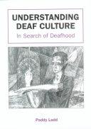 Understanding Deaf Culture Pdf/ePub eBook