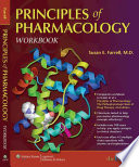 Principles of Pharmacology  : Workbook