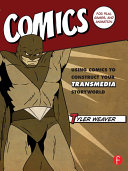 Comics for Film  Games  and Animation