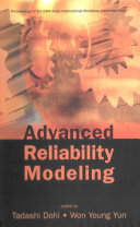 Pdf Advanced Reliability Modeling Telecharger