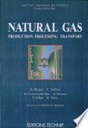 Natural Gas Book PDF