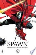 Spawn Origins  , Band 2