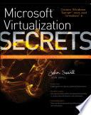 Microsoft Virtualization Secrets