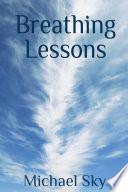 Breathing Lessons PDF