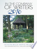 In The Company Of Writers 2010