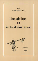 Intuition et intuitionisme
