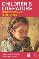 Children S Literature Approaches And Territories