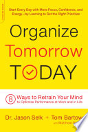 Organize Tomorrow Today PDF