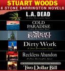 Stuart Woods 6 Stone Barrington Novels [Pdf/ePub] eBook